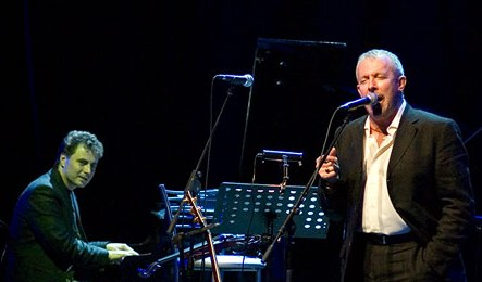Андрей Макаревич и Оркестр Креольского Танго
