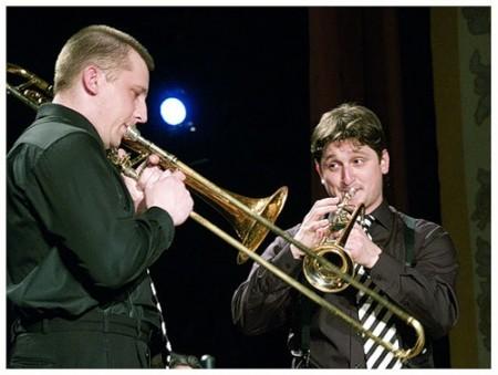 Moscow Ragtime Band, джаз, джаз концерт, джаз клуб Союз Композиторов