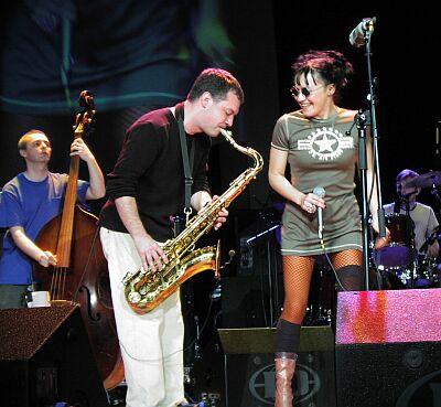 джаз, джаз концерт, джаз клуб Союз Композиторов