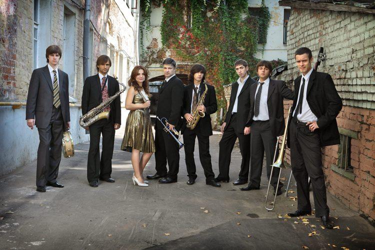 Jazz Dance Orchestra, джаз, джаз концерт, джаз клуб Союз КОмпозиторов