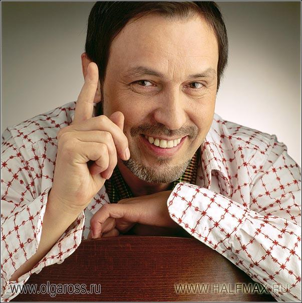 Николай Носков, джаз, джаз концерт, джаз клуб Союз Композиторов