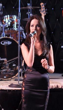 Лариса Кудрявцева