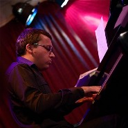 Дмитрий Илугдин, джаз, джаз клуб, джаз концерт