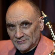 Алексей Козлов, джаз, джаз концерт, джаз клуб Союз Композиторов