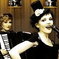 """Mila & La Fille"", джаз, джаз концерт, джаз клуб Союз Композиторов"