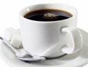 Coffee: espresso, American